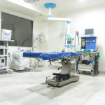 Modular Operation Theatre in Medicaid Hospital