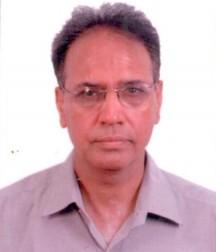 Dr. Sunandan Bhardwaj