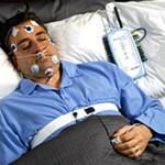 Respiratory & Sleep Lab